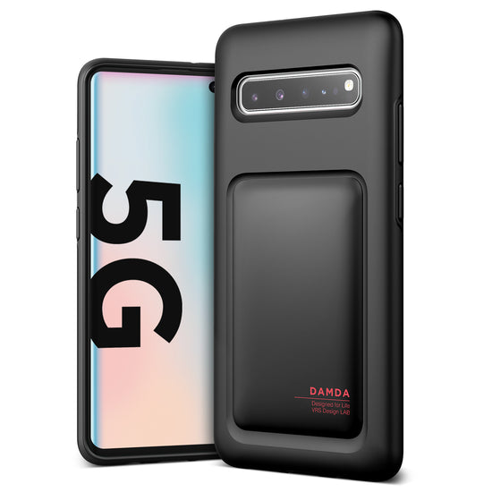 Galaxy S10 5G Case Damda High Pro Shield