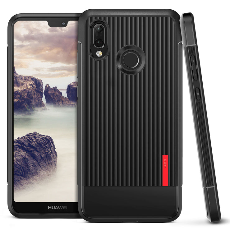 best website 01f94 8408f Huawei P20 Lite Case Single Fit Series