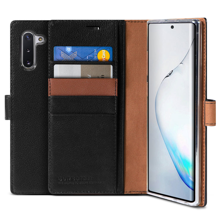 Galaxy Note 10 Case Layered Dandy Deluxe