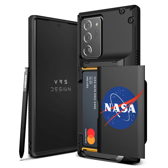 Galaxy Note 20 Ultra Case Damda Glide Pro NASA
