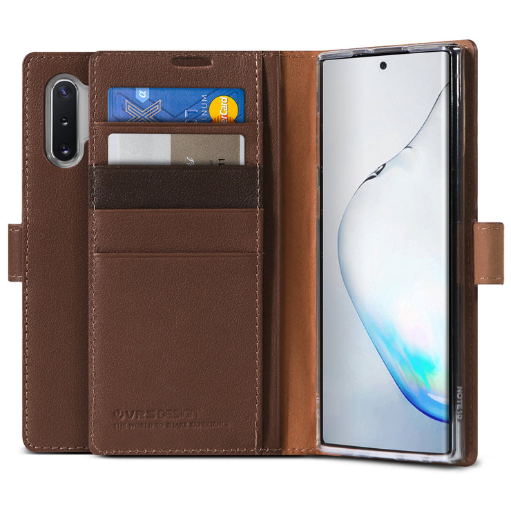 Galaxy Note 10+ Case Layered Dandy Deluxe