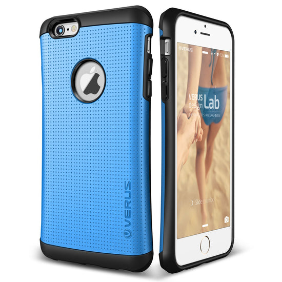 VRS Design [Thor Series] Apple iPhone 6/6s Case - Electric Blue