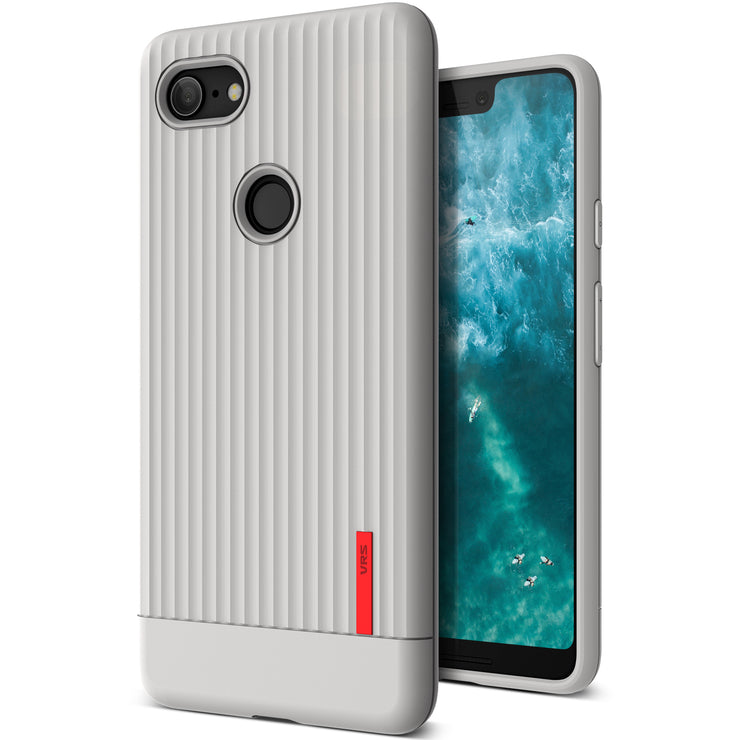 Pixel 3 XL Case Single Fit Label Series