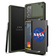 Galaxy Note 20 Case Damda Glide Pro NASA