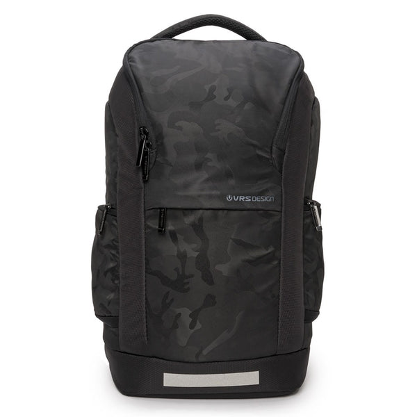 VRS Design [Ark Backpack] Accessories - Military black - Main