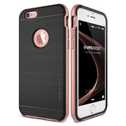 VRS Design [High Pro Shield Series] Apple iPhone 6/6s Case - Rose Gold