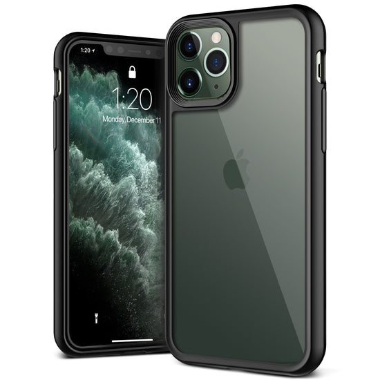 iPhone 11 Pro Case Damda Crystal Mixx Black