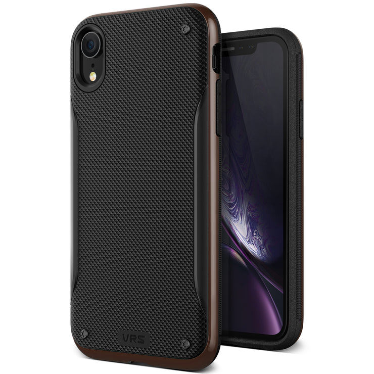 iPhone XR Case High Pro Shield