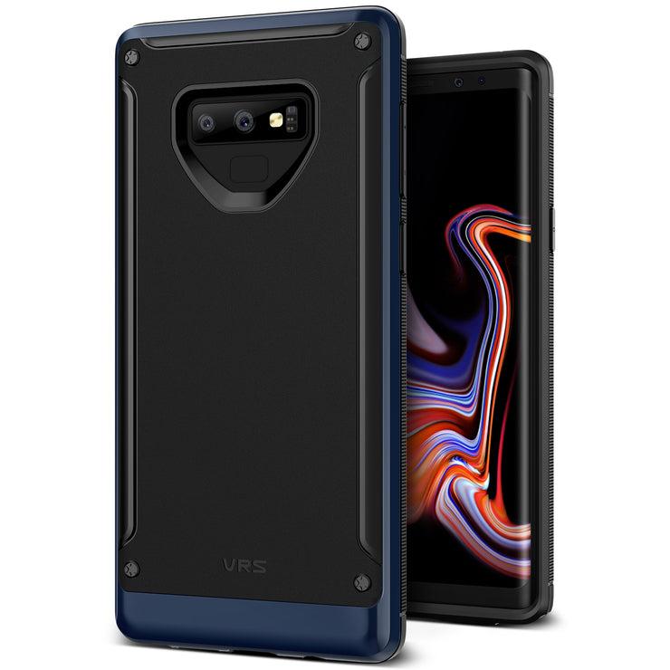 VRS Design | High Pro Shield Case for Galaxy Note 9 - Deep Sea Blue
