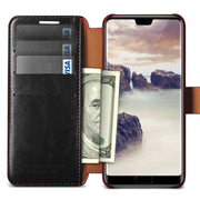 VRS Design |  Huawei P20 Layered Dandy Case - Black