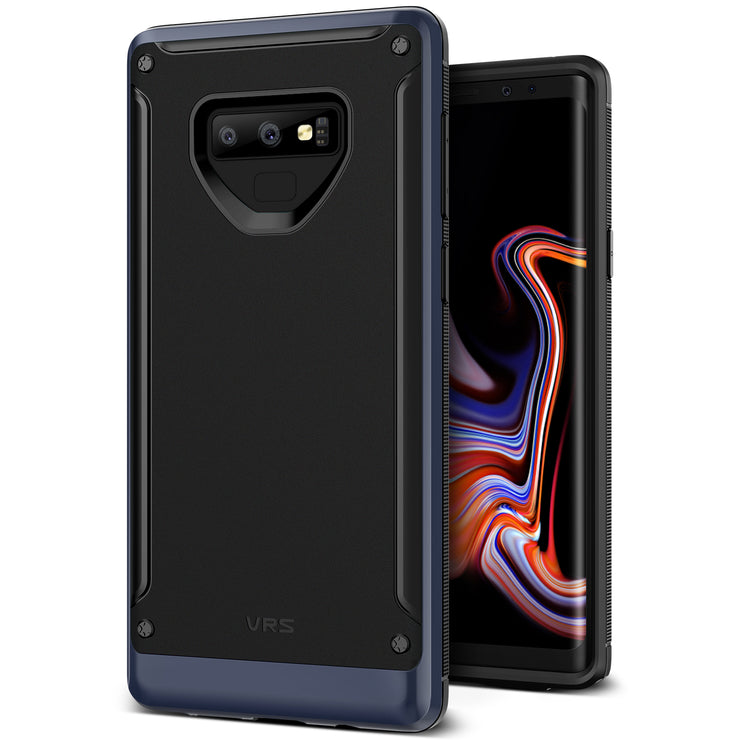VRS Design | High Pro Shield Case for Galaxy Note 9 - Purple