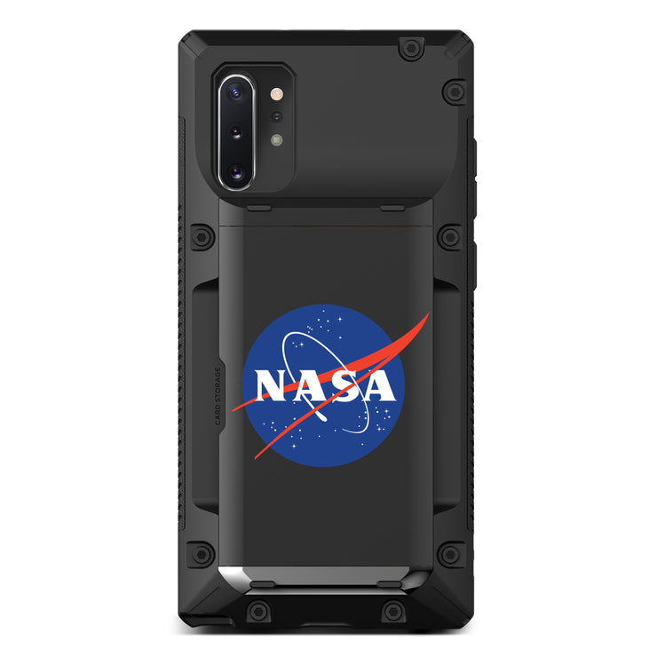 Galaxy Note 10 Plus Case Damda Glide Pro NASA