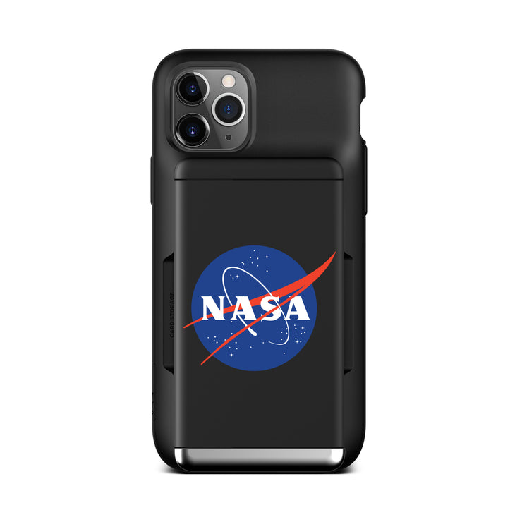 iPhone 11 Pro Case Damda Glide Shield NASA