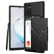 Galaxy Note 10 Case Damda Glide Shield