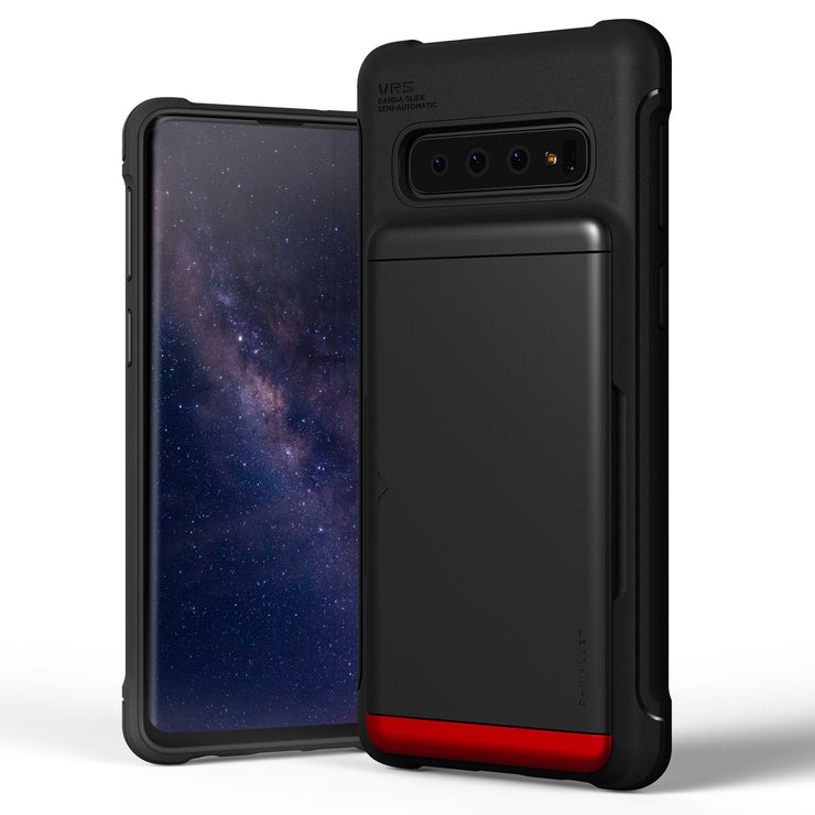 Galaxy S10 Case Damda Glide Shield