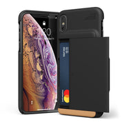 iPhone Xs Max Case New Damda Glide Series