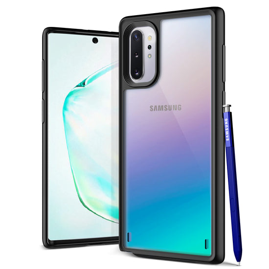 Galaxy Note 10+ Case Damda Crystal Mixx