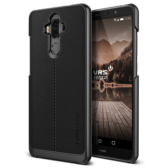 VRS Design | Simpli Mod Case for Huawei Mate 9 - Black