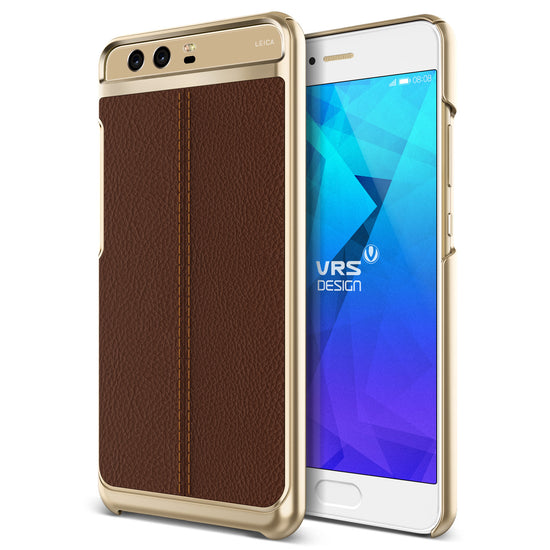 VRS Design [Simpli Mod Series] Huawei P10 Case - Brown