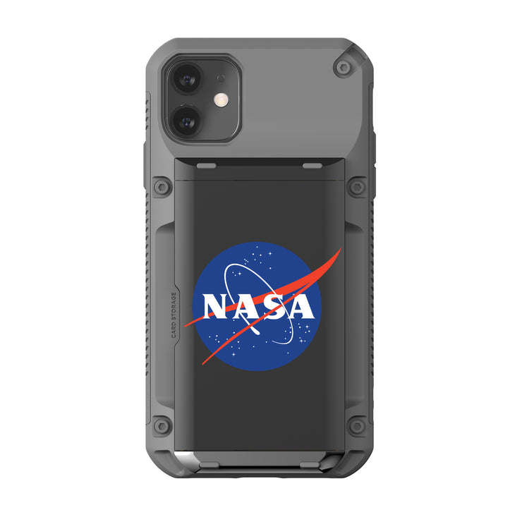 iPhone 11 Case Damda Glide Pro NASA