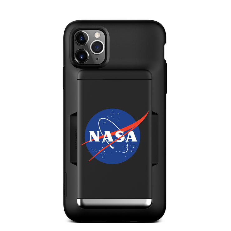 iPhone 11 Pro Max Case Damda Glide Shield NASA