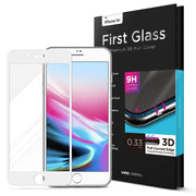 iPhone 8 Plus/7 Plus First Glass Screen Protector