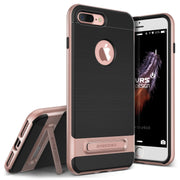 iPhone 7 Plus Case High Pro Shield with Kickstand