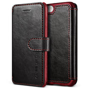 VRS Design [Layered Dandy Series] Apple iPhone 5/5s/SE Case - Black