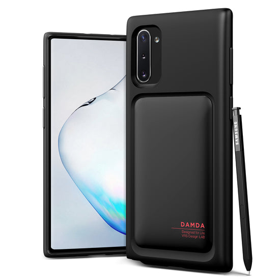 Galaxy Note 10 Case Damda High Pro Shield