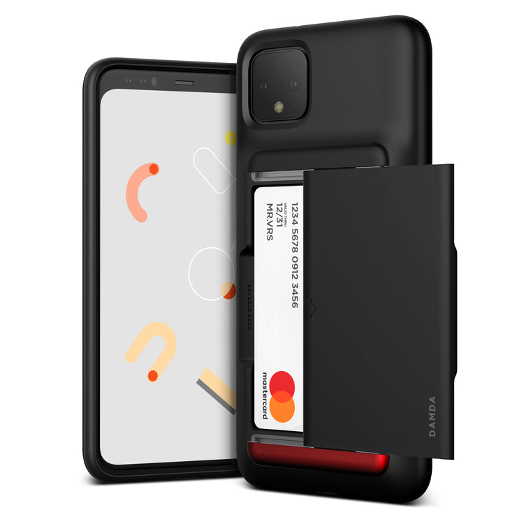Google Pixel 4 Case Damda Glide Shield