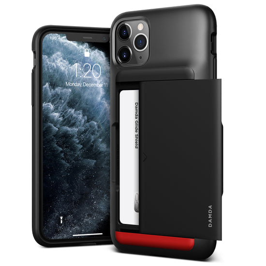 iPhone 11 Pro Max Case Damda Glide Shield
