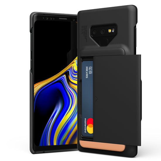 Galaxy Note 9 Case New Damda Glide