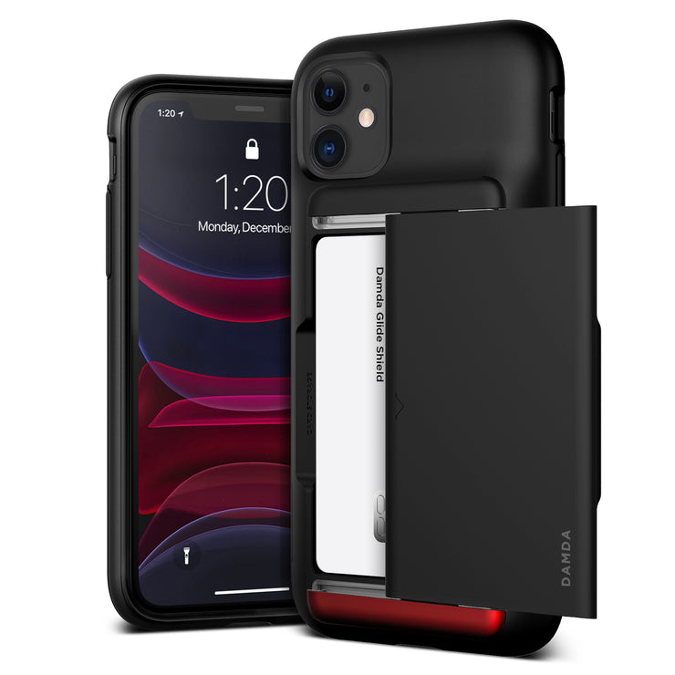 iPhone 11 Case Damda Glide Shield
