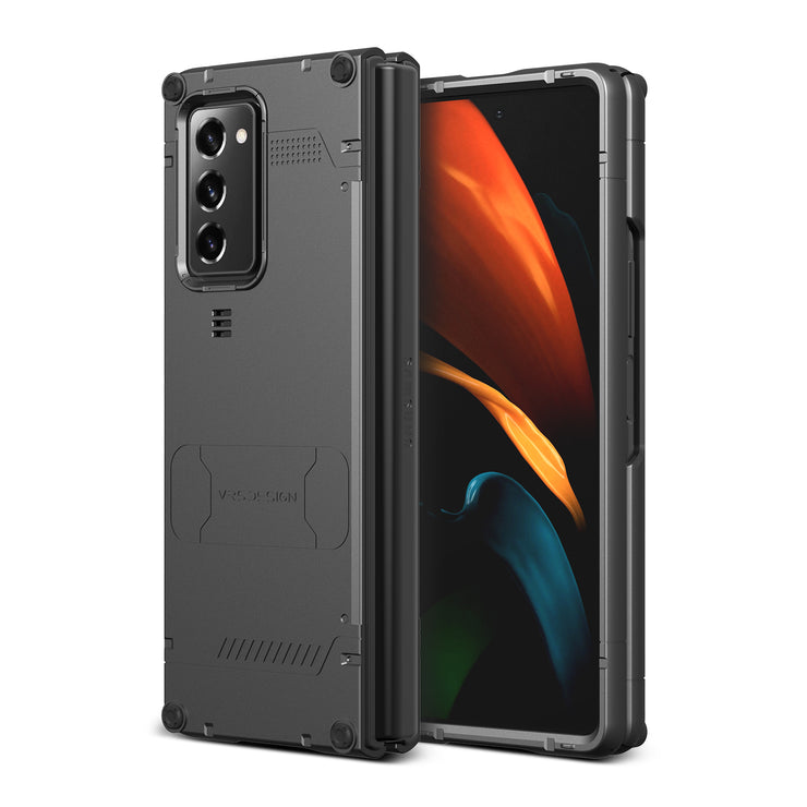 Galaxy Z Fold 2 Case Hard Drop Active