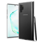 Galaxy Note 10+ Case Crystal Fit