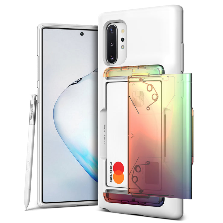 Galaxy Note 10+ Case Damda Glide Shield Gradient