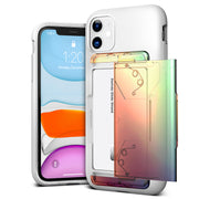 iPhone 11 Case Damda Glide Shield Gradient