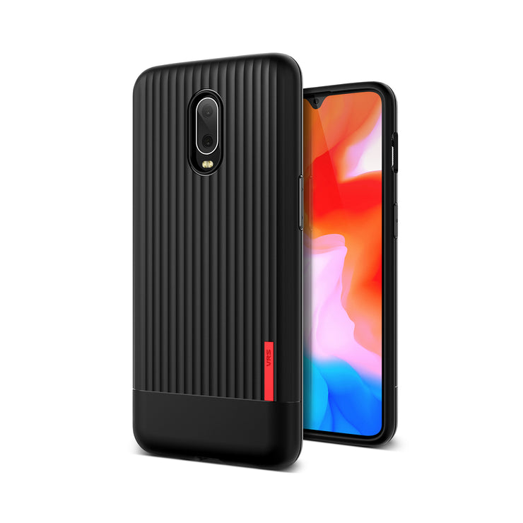 best service c77f8 baf63 OnePlus 6T Case Single Fit Label Series
