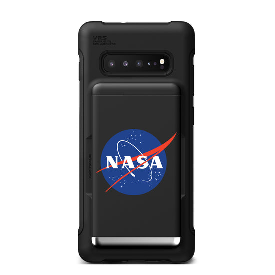 Galaxy S10 5G Case Damda Glide Shield NASA