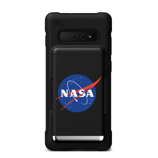 Galaxy S10 Plus Case Damda Glide Shield NASA
