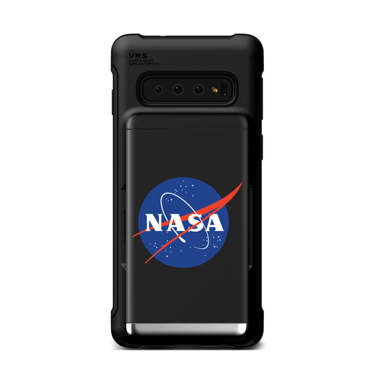 Galaxy S10 Case Damda Glide Shield NASA