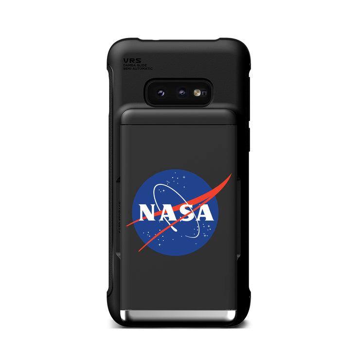 Galaxy S10e Case Damda Glide Shield NASA