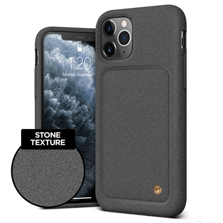 iPhone 11 Pro Case Damda High Pro Shield Sand Stone