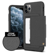 iPhone 11 Pro Max Case Damda Glide Shield Sand Stone
