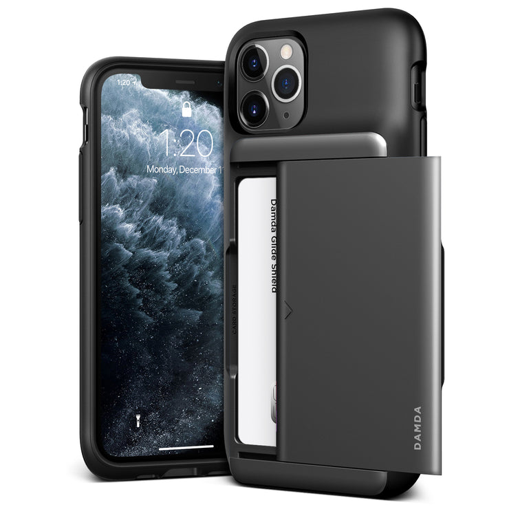 iPhone 11 Pro Case Damda Glide Shield