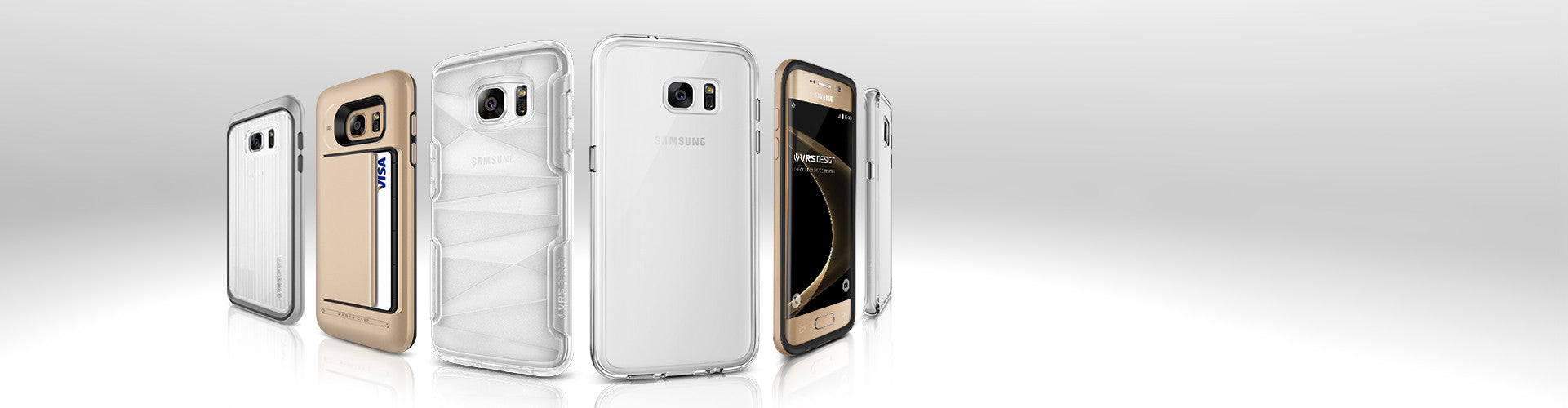 Official VRS Design Case formerly Verus Galaxy Case Collections