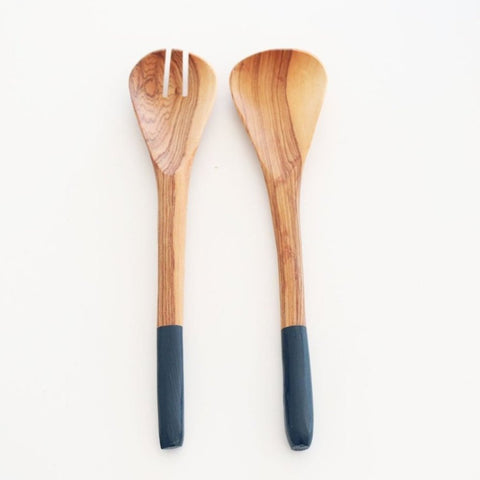 Kuni Utensil Set - Navy