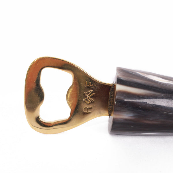 Rose-and-Fitzgerald-Ankole-Horn-Pure-Brass-Bottle-Opener
