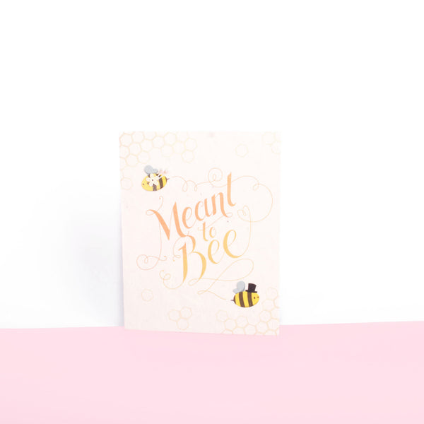 Good-Paper-Meant-To-Bee-Card