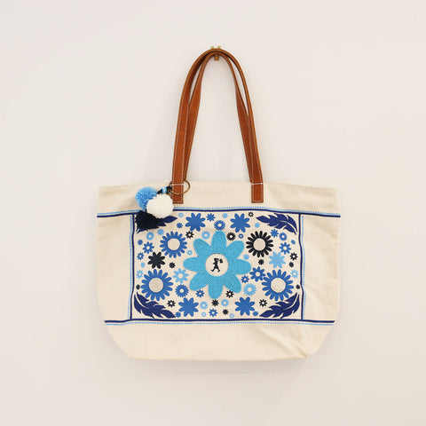 Karen Walker Boho Medium Tote